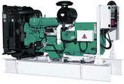 Diesel Generator (for Perkins Series) - P40P~P2050P-U