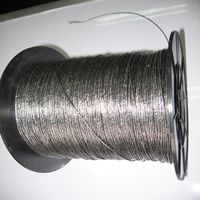 Expanded Graphite Yarn - GREAT Y140