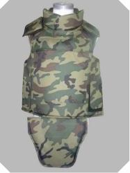 Bulletproof vest,China body armor-945 - WSFZ-945