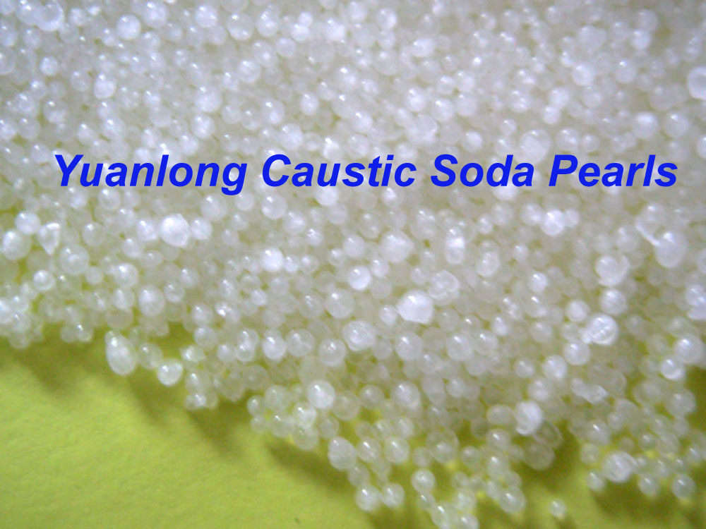 Caustic soda - 1310-73-2