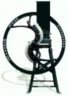 Chaff Cutters - DS - 101