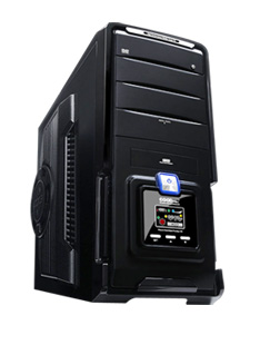 Coodmax computer case K820LC - K820LC