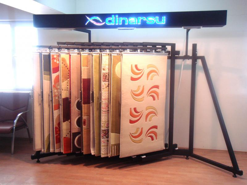 Exhibition Stand Carpet : Rud display stands book stand