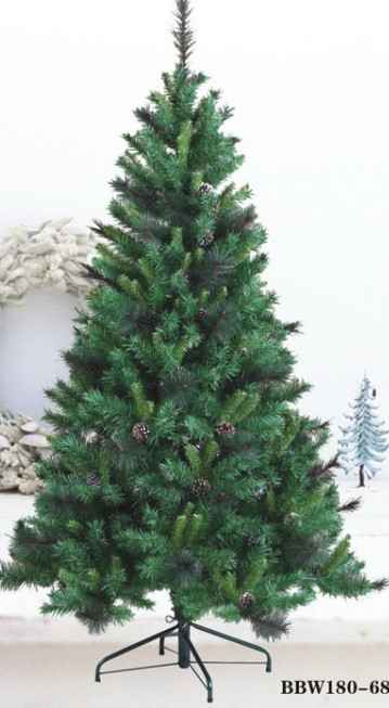 artifical christmas trees - BBW180-681CM/NF