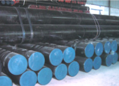 SEAMLESS PIPES - 001