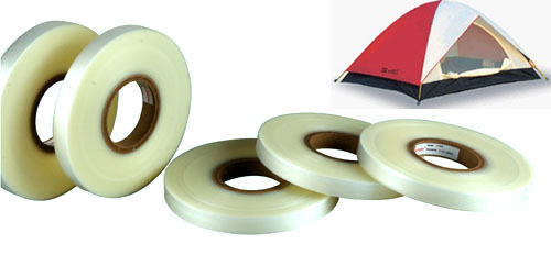 2 layer PU sealing seam tape - TY-208