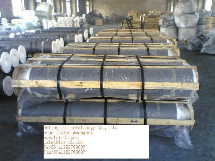 graphite electrode - lst002