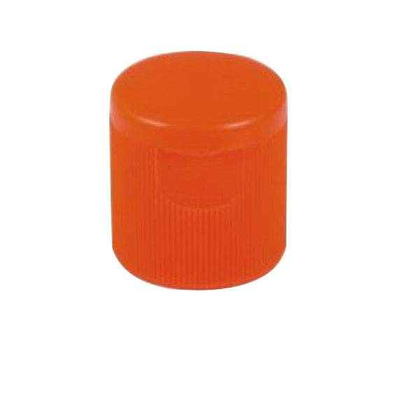 Ribbed flip-top cap 28/415 - FT28415-0155B