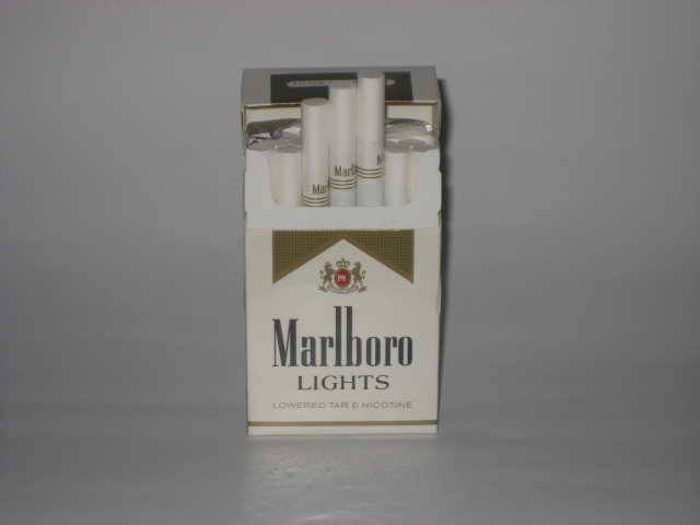 Cost of 1 pack of cigarettes Mild Seven UK