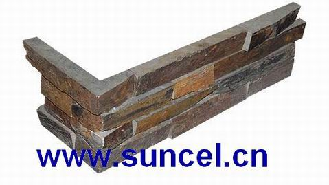 Stack Stone, Natural Stone, Stacked Stone - Suncel-006