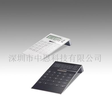 solar calculator - GE-1301
