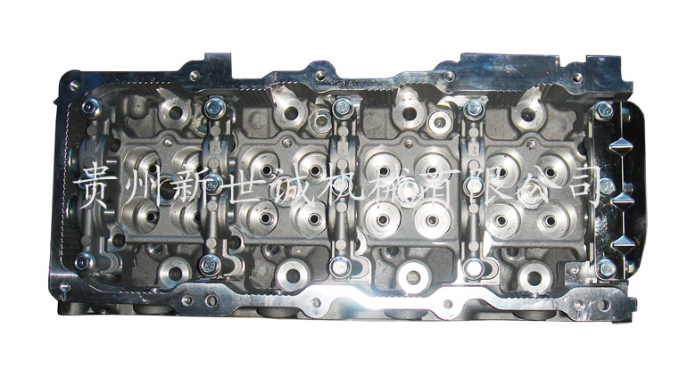 zd30 cylinder head for nissan - zd30