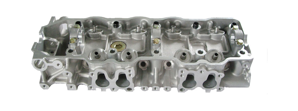 22R/22RE cylinder head for toyota - 22R/22RE