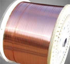 Bare Copper Wire - BCW