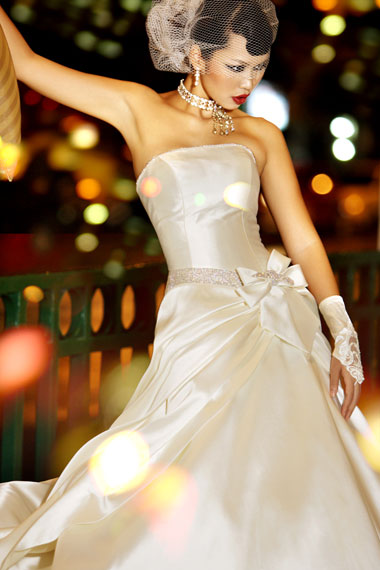 wedding dress and cotton clothes all kinds - 3214