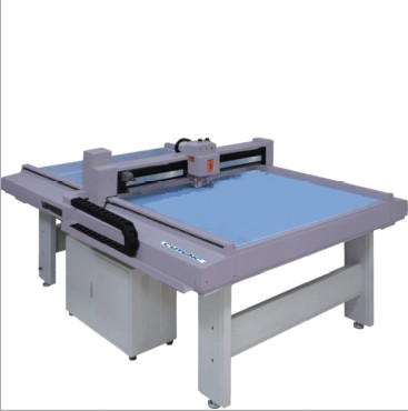 LED light  panel 3D V cutting drawing machine - DCP-L