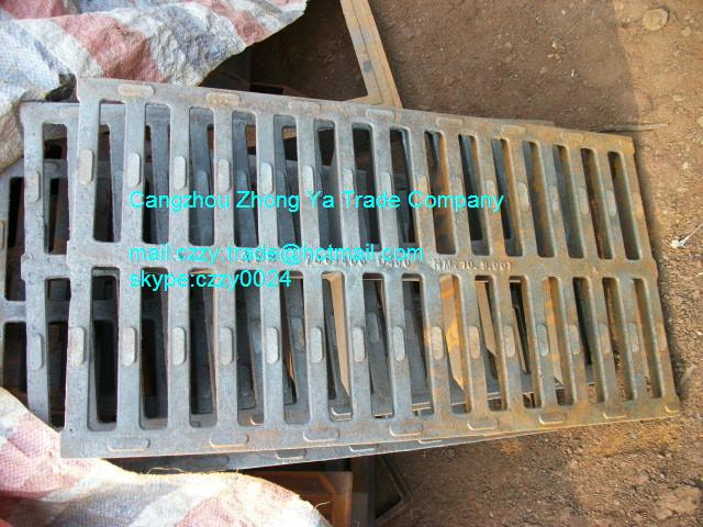 channel grating supplier - A15-F900