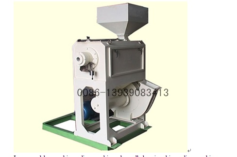 corn polishing machine0086-13939083413 - GLYP-15A
