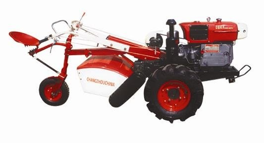 GN-121 walking tractor - GN-121