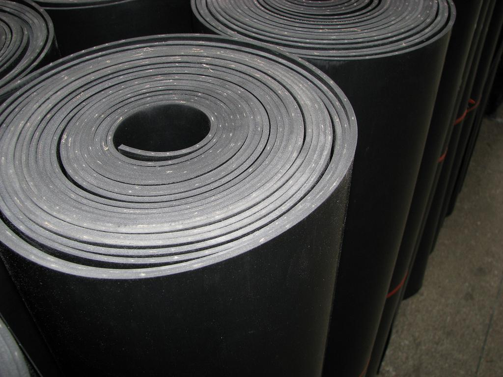 SBR Rubber Sheet - 3A5002
