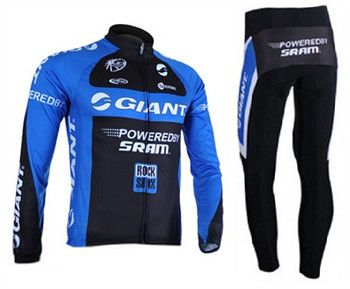 long sleeve cycling wear - CL-010