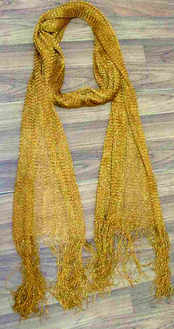 Women's Scarf, Fashion Scarf - DSCF3803