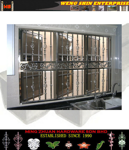 Refrigerators parts stainless steel fridge for Window design with steel