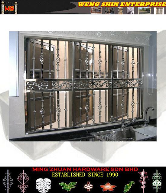 Stainless steel windows design windows for Window design steel