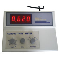 DDS-17 Bench-top Conductivity Meter - DDS-17