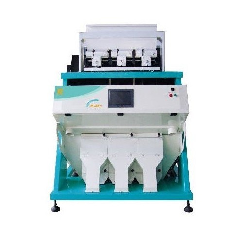 Color Sorter for Dehydrated Food Sorting - SKC-3R