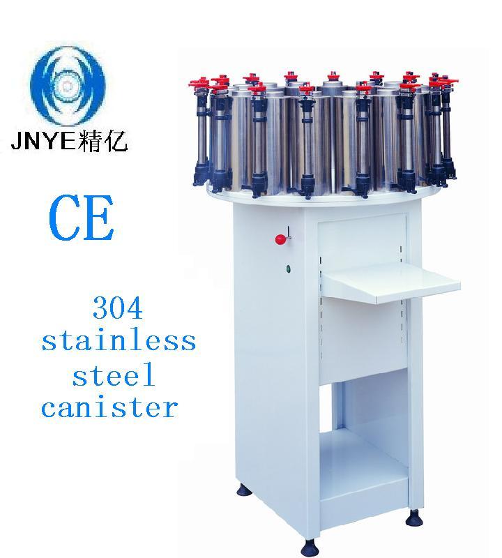 Manual paint tinting machine jy 20b3 for Paint tinting machine
