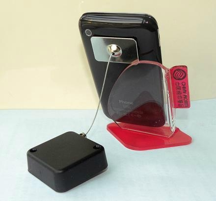Mini Square Security Pull Box 098