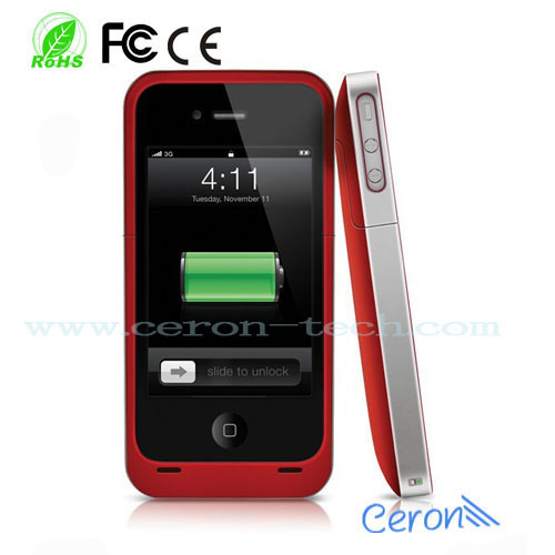 iPhone4/4S Power Bank - CRG23