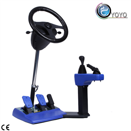 New Style Learning Machine for Driving School - BXC