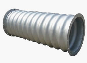 Integral Corrugated Steel Pipe - df4