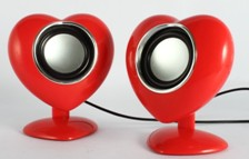 2.0 mini speaker manufactory - L520