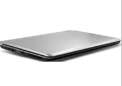 Shuttle H Series newattractive notebook/laptop - NH4KB1X