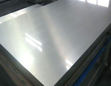 Stainless Steel Plates - BA-BXGB-1005