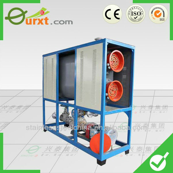 The Customized Heat Conduction Oil Heater - xtdq008967