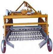 Potato Harvesting Machinery - SPS 900