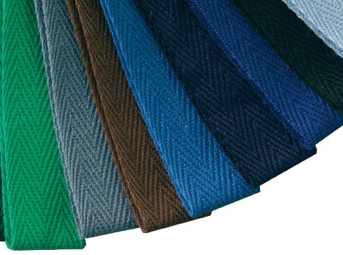 Cotton twill tape, Cotton webbing - shenghe-15