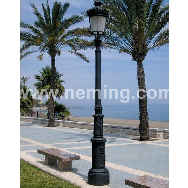 lampposts - Such as product figure