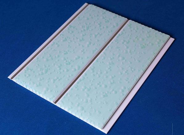 Soundproof Cheap Printing PVC Wall Panel - Printing PVC wall panel C-A04