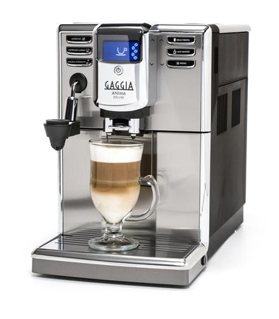 refurbished automatic espresso machine