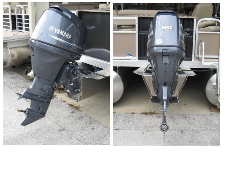 Used yamaha 90 hp 4 stroke out board motor yamaha 90 hp for Yamaha 90hp 4 stroke weight