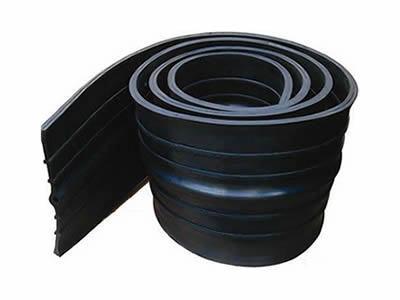 Buried Rubber Waterstop - 1-3