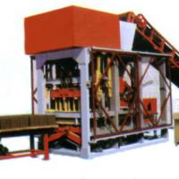 Large picture Non-autoclaved Brick Forming Machine
