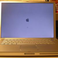 Large picture Apple Laptop 17 Inch