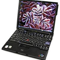 Large picture Lenovo ThinkPad X60 (Vista)