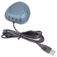 Large picture Ultra High Sensitive USB GPS Receiver SiRF Star 3